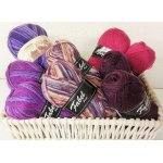 Wool and Yarn