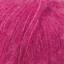 Brushed Alpaca Silk [Uni] cerise (18)