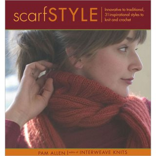 scarf STYLE