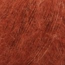 Brushed Alpaca Silk [Uni] rostrot (24)